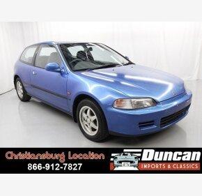 1994 Honda Civic for sale 101187646