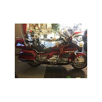 1994 Honda Gold Wing for sale 200849805