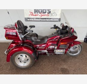 1994 Honda Gold Wing for sale 200947901
