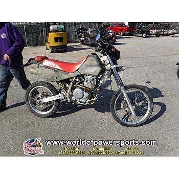 1994 Honda XR650L for sale 200730927