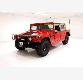 1994 Hummer H1 4-Door Open Top for sale 101376917