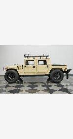 1994 Hummer H1 4-Door Hard Top for sale 101314981