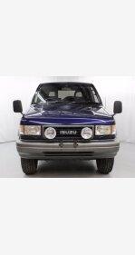 1994 Isuzu Bighorn for sale 101348332