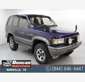 1994 Isuzu Bighorn for sale 101398651