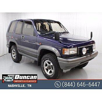 1994 Isuzu Bighorn for sale 101398651