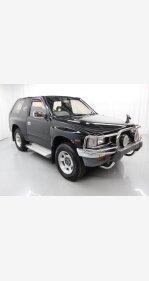 1994 Isuzu MU for sale 101205574
