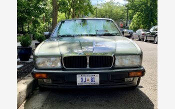 1994 Jaguar XJ12 for sale 101175863