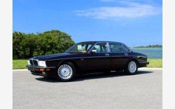 1994 Jaguar XJ12 Sedan for sale 101218431