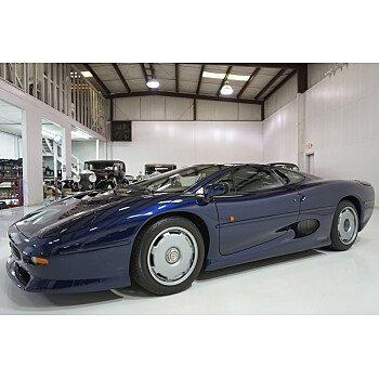 1994 Jaguar XJ220 for sale 101274415