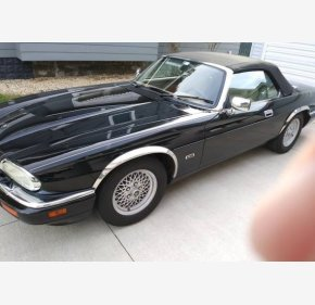 1994 Jaguar XJS V6 Convertible for sale 100998032