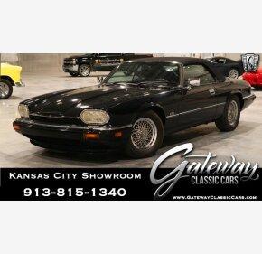 1994 Jaguar XJS V6 Convertible for sale 101130942