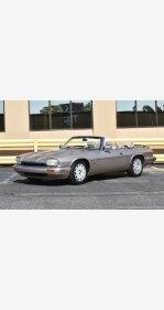 1994 Jaguar XJS V6 Convertible for sale 101177027