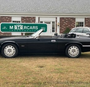 1994 Jaguar XJS V6 Convertible for sale 101216745