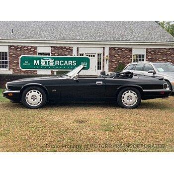1994 Jaguar XJS V6 Convertible for sale 101216745