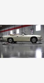 1994 Jaguar XJS V12 Convertible for sale 101219890