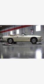 1994 Jaguar XJS V12 Convertible for sale 101219890