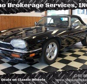 1994 Jaguar XJS for sale 101220575