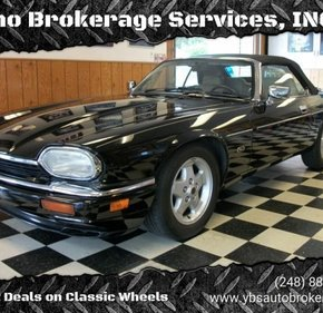 1994 Jaguar XJS V6 Convertible for sale 101220575