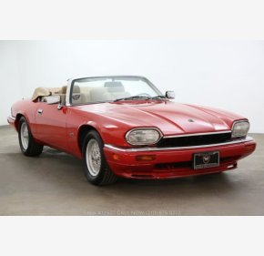 1994 Jaguar XJS V6 Convertible for sale 101250165