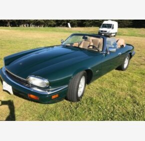 1994 Jaguar XJS for sale 101274095