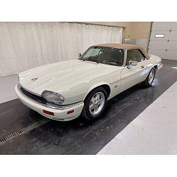 1994 Jaguar XJS for sale 101443068