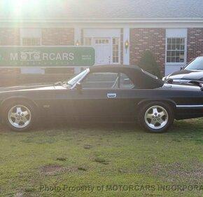 1994 Jaguar XJS for sale 101492305