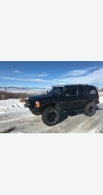 1994 Jeep Cherokee 4WD Sport 4-Door for sale 101095136