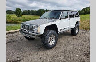 1994 Jeep Cherokee 4WD Sport 4-Door for sale 101380097