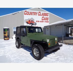 1994 Jeep Other Jeep Models for sale 101102854