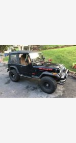 1994 Jeep Wrangler 4WD SE for sale 101074118