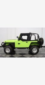 1994 Jeep Wrangler for sale 101324679