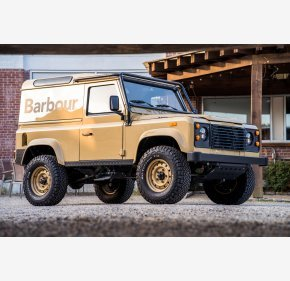 1994 Land Rover Defender 90 for sale 101247254