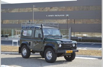 1994 Land Rover Defender 90 for sale 101466732