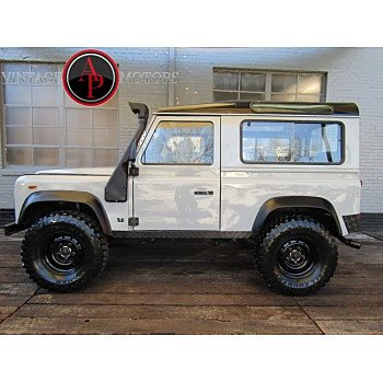 1994 Land Rover Defender for sale 101268458