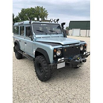 1994 Land Rover Defender for sale 101278869