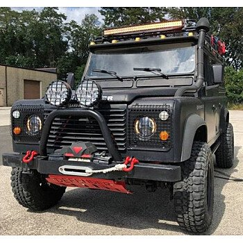 1994 Land Rover Defender for sale 101278871