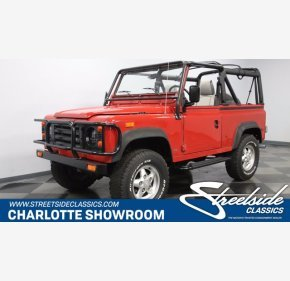 1994 Land Rover Defender 90 for sale 101380664
