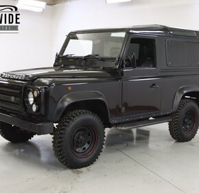 1994 Land Rover Defender for sale 101394695