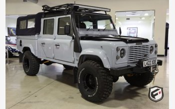 1994 Land Rover Defender for sale 101488834