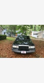 1994 Lincoln Continental for sale 101077568