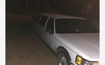 1994 Lincoln Town Car for sale 100975971