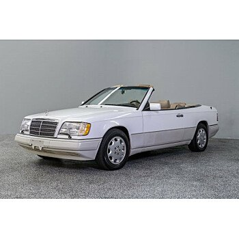 1994 Mercedes-Benz E 320 Convertible for sale 101205071