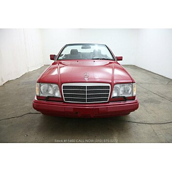 1994 Mercedes-Benz E 320 for sale 101238027