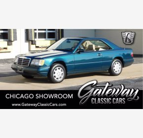 1994 Mercedes-Benz E 320 Coupe for sale 101464393