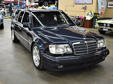 1994 Mercedes-Benz E 500 Sedan for sale 101441750