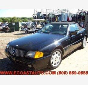 1994 Mercedes-Benz SL320 for sale 101326528