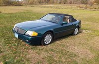 1994 Mercedes-Benz SL500 for sale 101392063