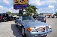 1994 Mercedes-Benz SL500 for sale 101338522