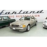 1994 Mercedes-Benz SL500 for sale 101618895