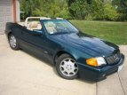 1994 Mercedes-Benz SL600 for sale 100767830